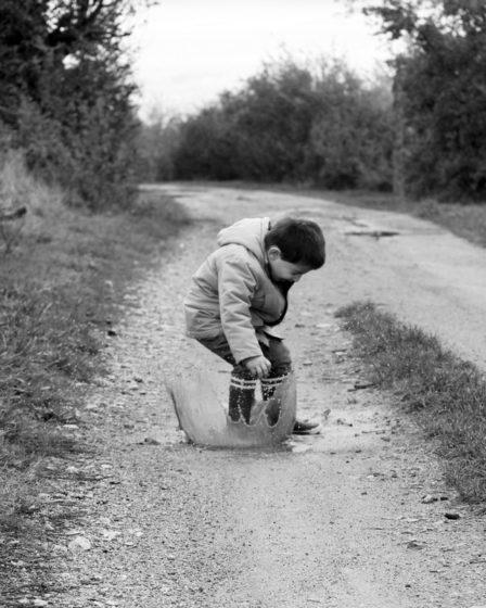 photographie enfance