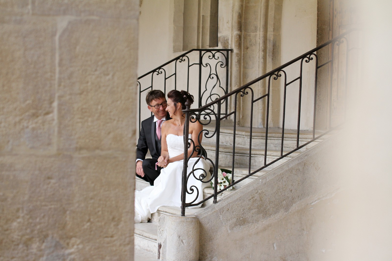 Photographe mariage Nord Isère