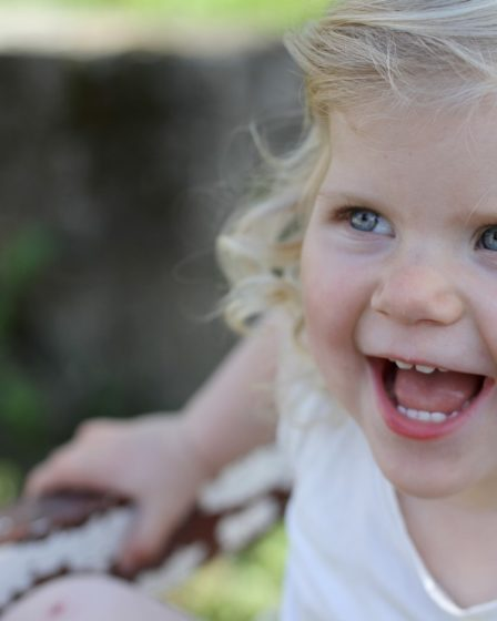 Photographe enfant roche