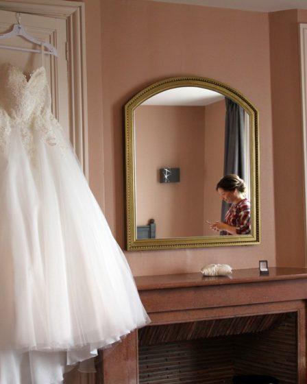 photographe mariage diemoz