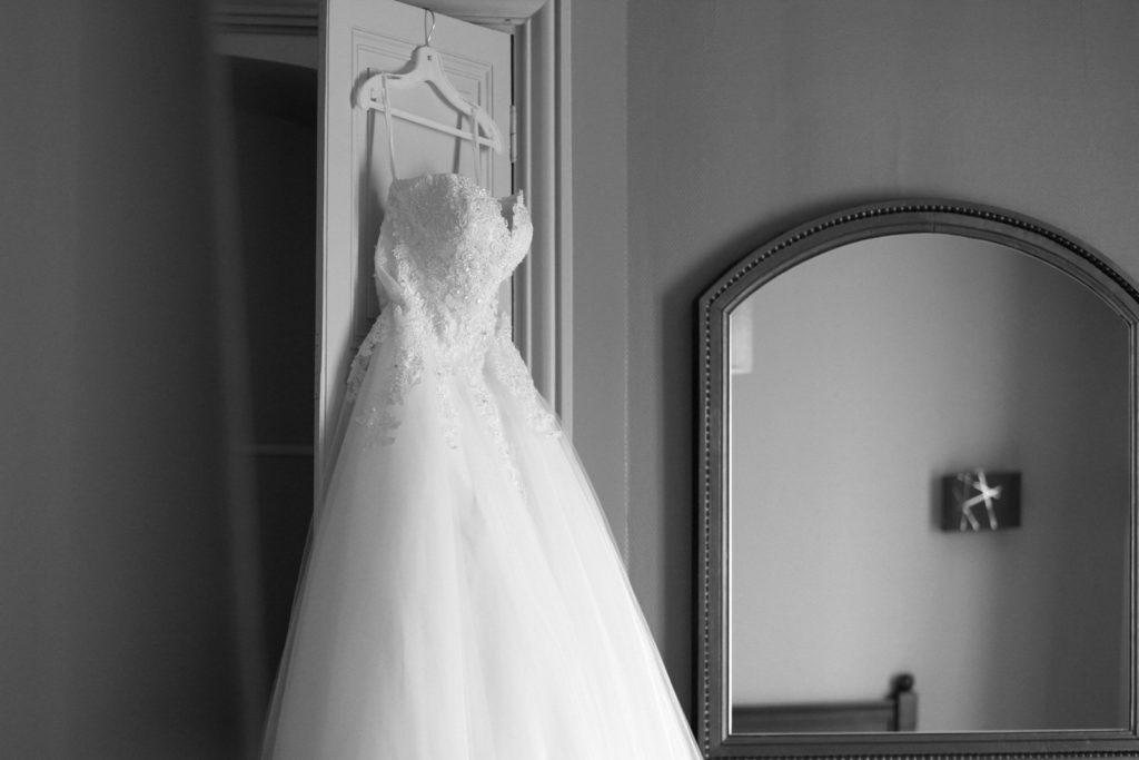 Photographe mariage Villefontaine