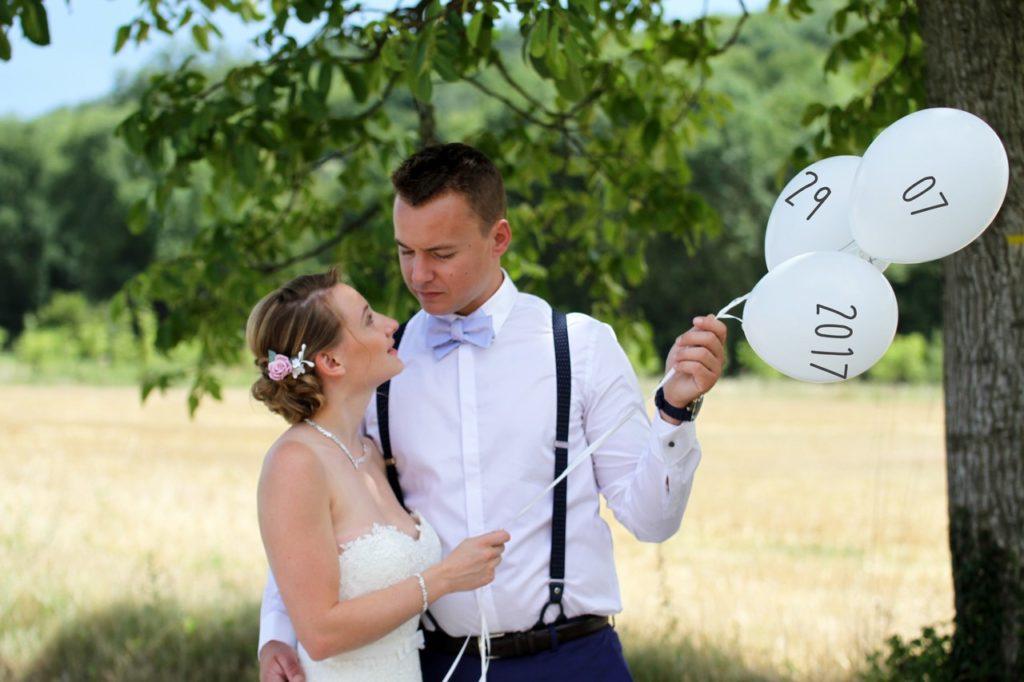 Photos de couple mariage Bourgoin